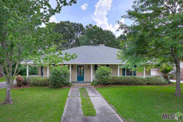 13947 Katherine Ave, Baton Rouge, LA 70815 (#2018008640) :: Smart Move Real Estate