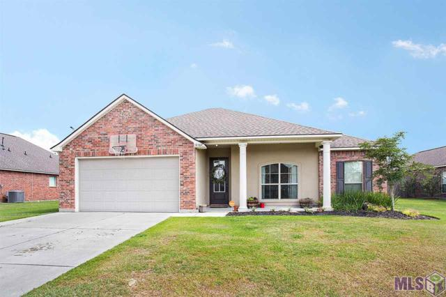 10467 Oakmount Dr, Denham Springs, LA 70706 (#2018008644) :: Darren James & Associates powered by eXp Realty
