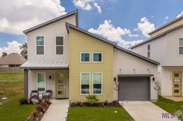 6925 Kodiak Dr, Baton Rouge, LA 70810 (#2018008653) :: Smart Move Real Estate