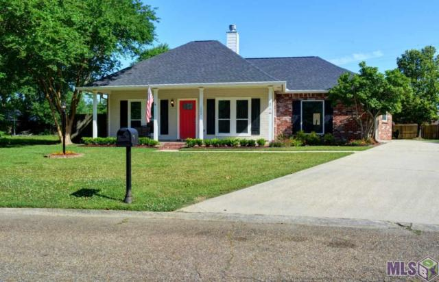 1503 Brookfield Dr, Denham Springs, LA 70726 (#2018008655) :: Smart Move Real Estate