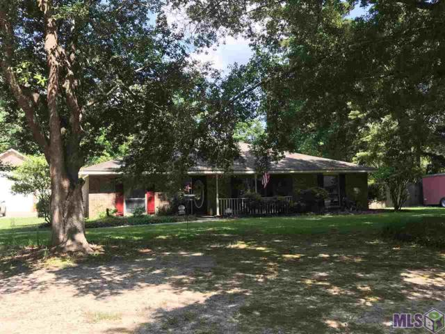 8351 Hermitage Dr, Denham Springs, LA 70726 (#2018008658) :: Trey Willard of Berkshire Hathaway HomeServices United Properties