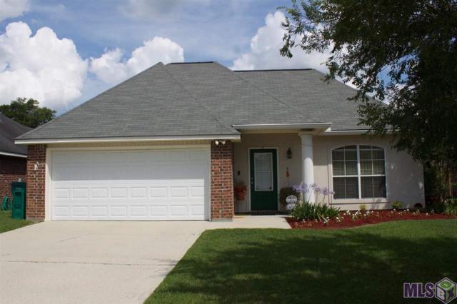 26565 Parkwood Dr, Denham Springs, LA 70726 (#2018008669) :: Trey Willard of Berkshire Hathaway HomeServices United Properties