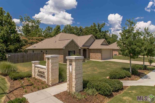 42012 Majestic Hunter Ave, Prairieville, LA 70769 (#2018008672) :: Trey Willard of Berkshire Hathaway HomeServices United Properties