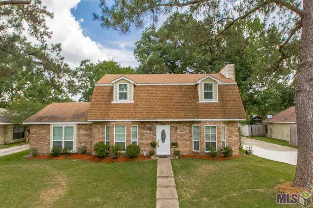 16047 Hogenville Ave, Baton Rouge, LA 70817 (#2018008697) :: Smart Move Real Estate