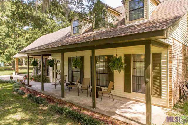 42352 Troxclair Ln, Gonzales, LA 70737 (#2018008706) :: Trey Willard of Berkshire Hathaway HomeServices United Properties