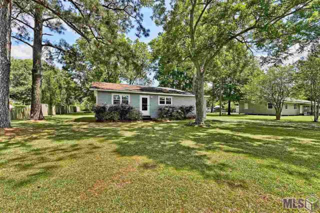 37254 Miller St, Prairieville, LA 70769 (#2018008711) :: Trey Willard of Berkshire Hathaway HomeServices United Properties