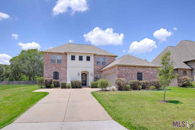 36174 Bluff Meadows Dr, Prairieville, LA 70769 (#2018008725) :: Trey Willard of Berkshire Hathaway HomeServices United Properties