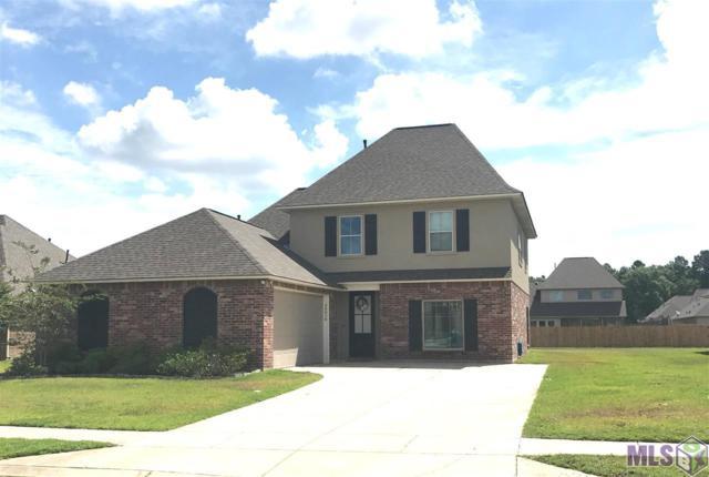 34016 Kingfisher St, Denham Springs, LA 70706 (#2018008774) :: South La Home Sales Team @ Berkshire Hathaway Homeservices