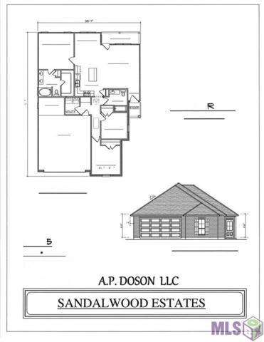 Lot 34 H S Brignac Dr, French Settlement, LA 70733 (#2018008802) :: South La Home Sales Team @ Berkshire Hathaway Homeservices