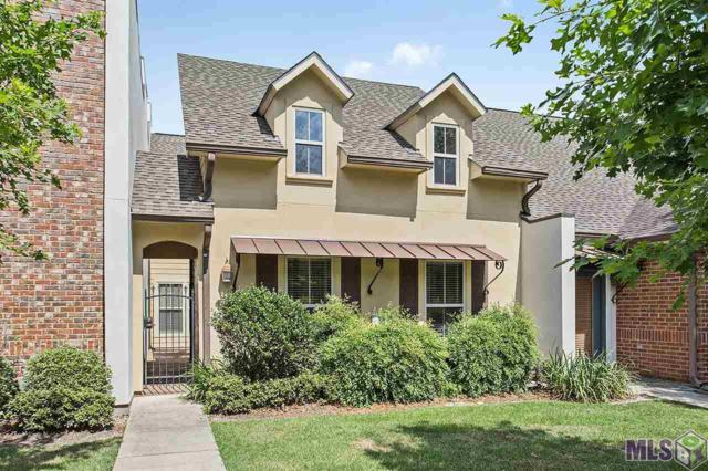 11110 Boardwalk Dr #28, Baton Rouge, LA 70816 (#2018008811) :: The W Group with Berkshire Hathaway HomeServices United Properties