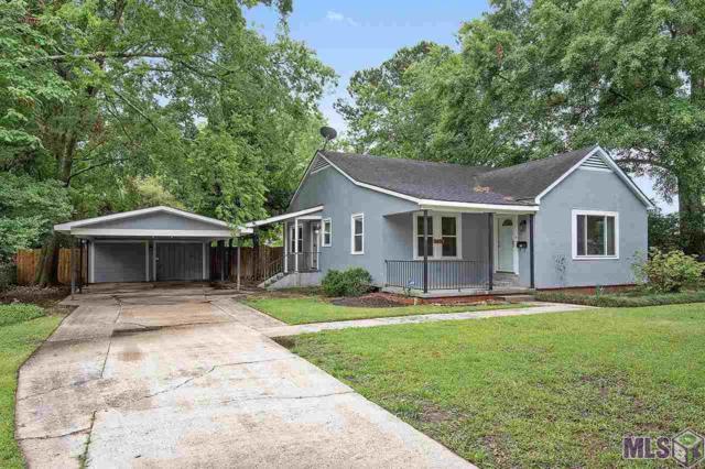 5456 N Afton Pkwy, Baton Rouge, LA 70806 (#2018008814) :: South La Home Sales Team @ Berkshire Hathaway Homeservices