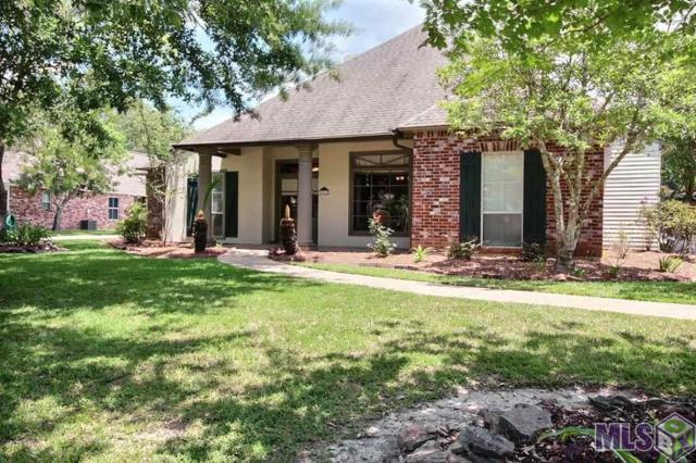 19019 Wildlife Way Dr, Baton Rouge, LA 70817 (#2018008821) :: South La Home Sales Team @ Berkshire Hathaway Homeservices