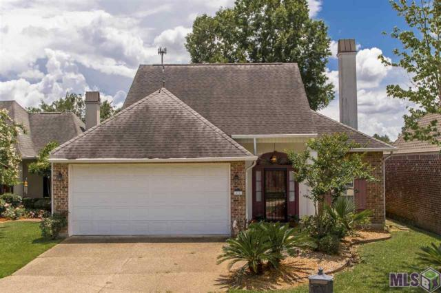 10116 Ambrose Ct, Baton Rouge, LA 70816 (#2018008827) :: South La Home Sales Team @ Berkshire Hathaway Homeservices