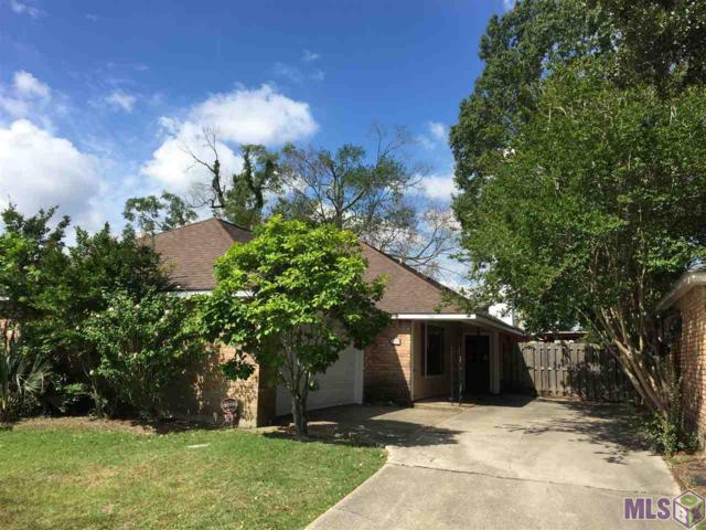 1564 W Fairview Dr, Baton Rouge, LA 70816 (#2018008828) :: South La Home Sales Team @ Berkshire Hathaway Homeservices