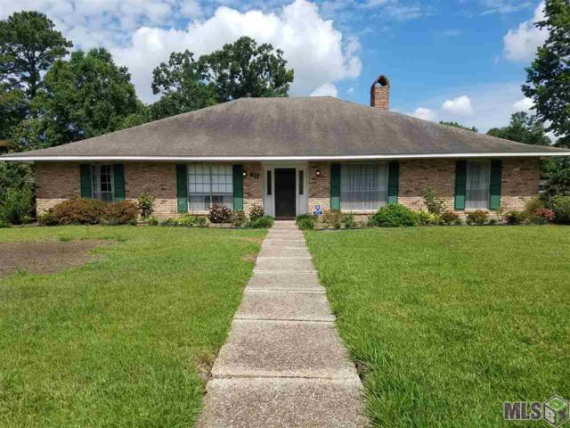 417 Kenilworth Pkwy, Baton Rouge, LA 70808 (#2018008833) :: South La Home Sales Team @ Berkshire Hathaway Homeservices