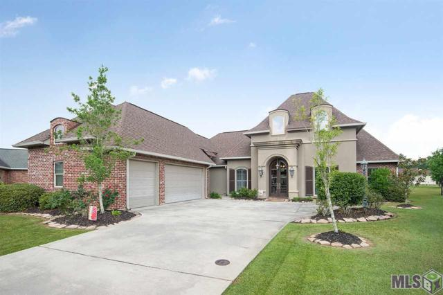 667 Lake Iberville Ct, Ponchatoula, LA 70454 (#2018008834) :: South La Home Sales Team @ Berkshire Hathaway Homeservices