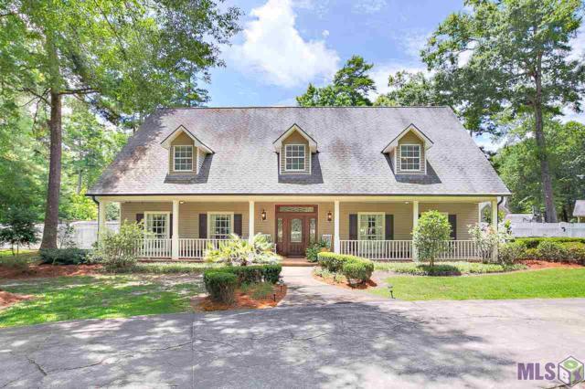 19164 Hickory Bay Ct, Baton Rouge, LA 70817 (#2018008864) :: Smart Move Real Estate