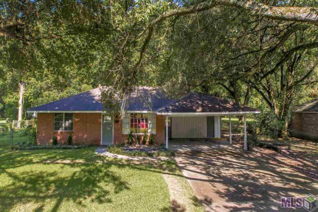 333 W Magnolia Dr, Baker, LA 70714 (#2018008871) :: Smart Move Real Estate
