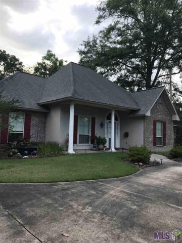 1580 Audubon Ave, Baton Rouge, LA 70806 (#2018008874) :: Smart Move Real Estate