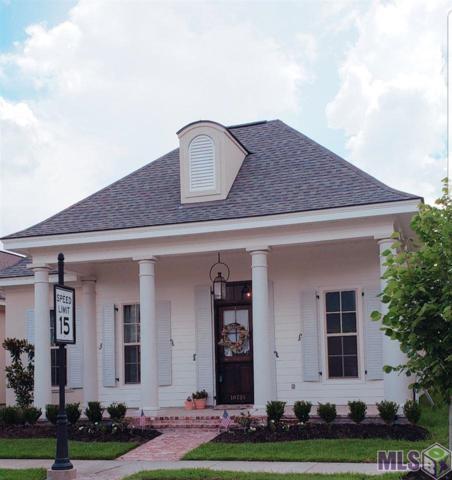 10735 Bird Song Dr, Baton Rouge, LA 70810 (#2018008887) :: Patton Brantley Realty Group