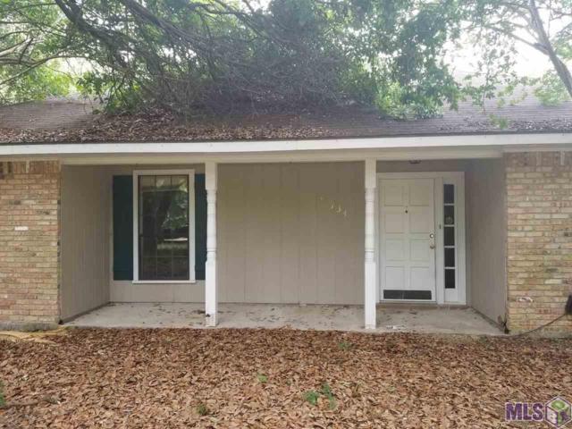 16734 Shady Arbor Ln, Baton Rouge, LA 70817 (#2018008951) :: Patton Brantley Realty Group