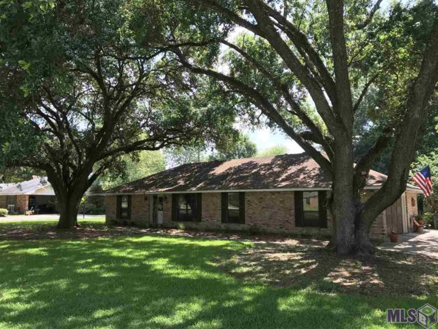 4918 Fennwood Dr, Zachary, LA 70791 (#2018008976) :: Smart Move Real Estate