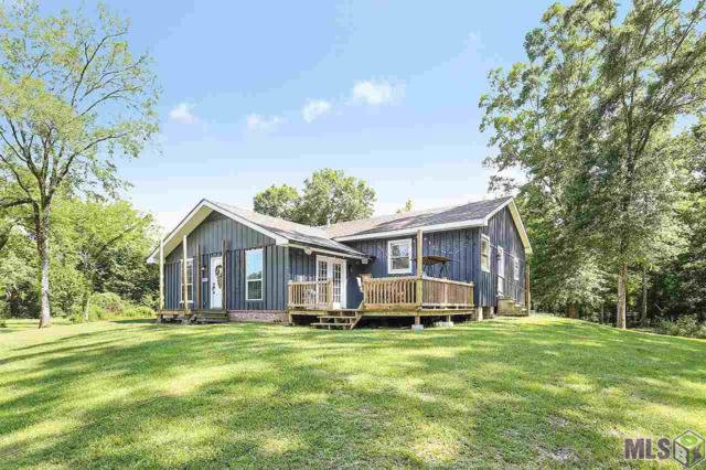 10548 Mccullough Rd, Central, LA 70791 (#2018008992) :: Trey Willard of Berkshire Hathaway HomeServices United Properties