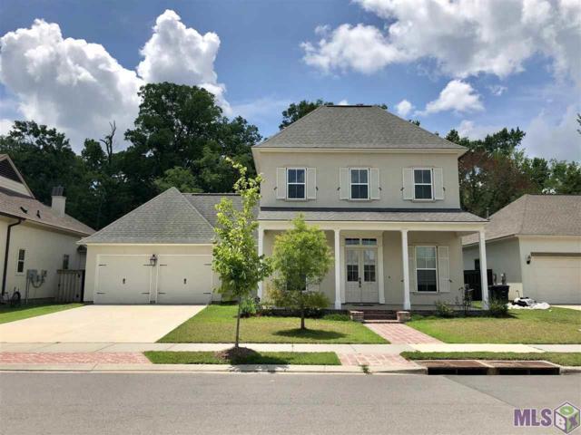 2126 Sugar Cane Ln, Baton Rouge, LA 70810 (#2018009013) :: Patton Brantley Realty Group