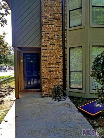2051 S Brightside View Dr D, Baton Rouge, LA 70820 (#2018009018) :: David Landry Real Estate