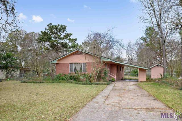 10165 Black Oak Dr, Baton Rouge, LA 70815 (#2018009146) :: David Landry Real Estate