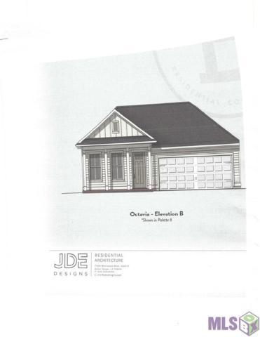6409 Vintage Rose Ct, Baton Rouge, LA 70817 (#2018009164) :: Smart Move Real Estate