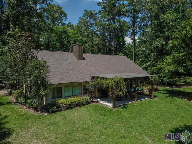 11063 N Lake Rosemound Rd, St Francisville, LA 70775 (#2018009165) :: The W Group with Berkshire Hathaway HomeServices United Properties