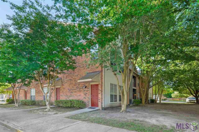 710 E Boyd Dr #1701, Baton Rouge, LA 70808 (#2018009167) :: Smart Move Real Estate