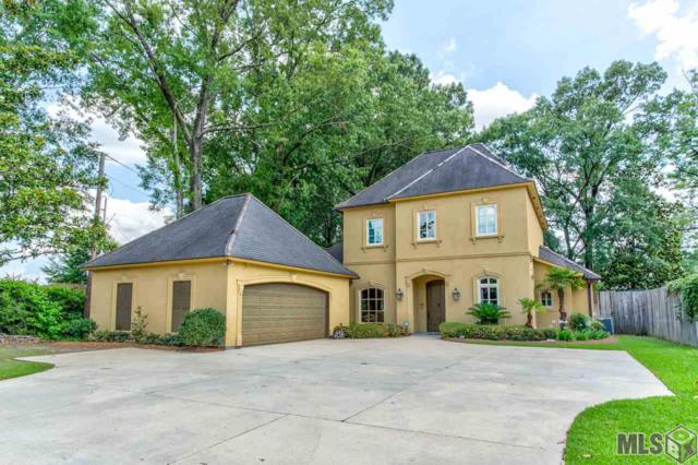 8718 Old Hammond Hwy, Baton Rouge, LA 70809 (#2018009185) :: Patton Brantley Realty Group