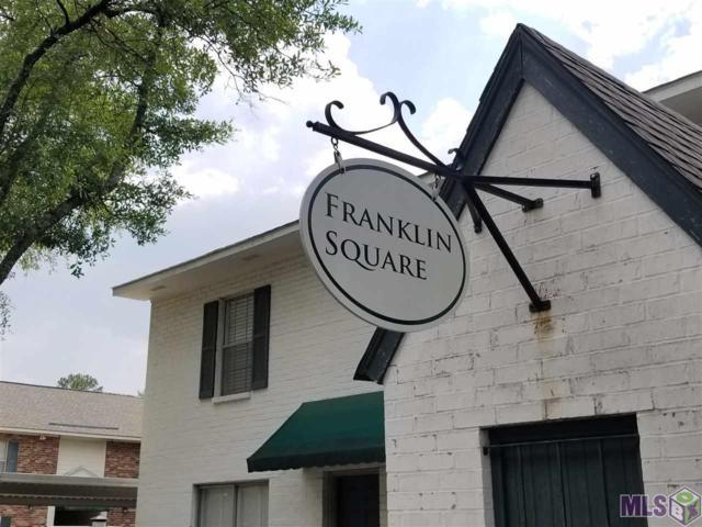 9853 Jefferson Hwy F14, Baton Rouge, LA 70809 (#2018009230) :: Smart Move Real Estate