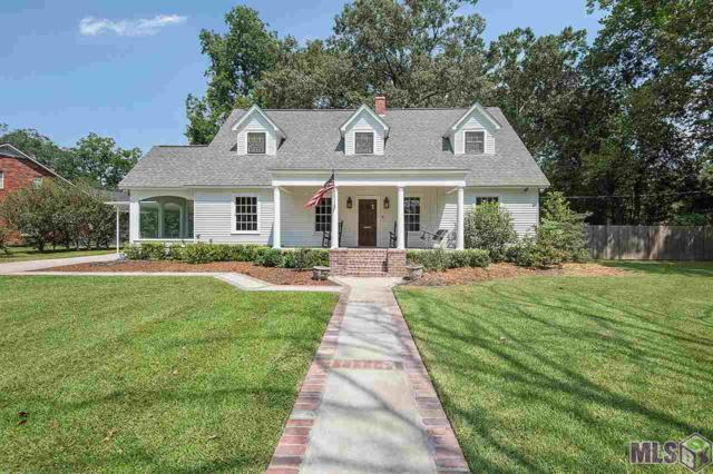 6525 Sevenoaks Ave, Baton Rouge, LA 70806 (#2018009264) :: David Landry Real Estate