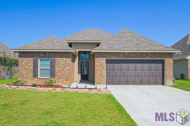 15607 Heartstone Dr, Prairieville, LA 70769 (#2018009296) :: David Landry Real Estate