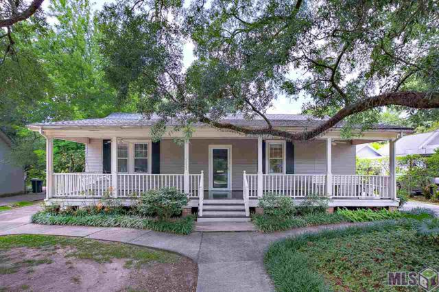 1495 Stuart Ave, Baton Rouge, LA 70808 (#2018009375) :: Patton Brantley Realty Group