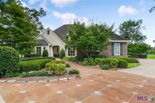 30604 Carter Cemetery Rd, Springfield, LA 70462 (#2018009377) :: South La Home Sales Team @ Berkshire Hathaway Homeservices