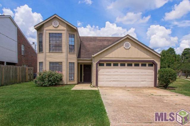 1309 Sharlo Ave, Baton Rouge, LA 70820 (#2018009394) :: Patton Brantley Realty Group