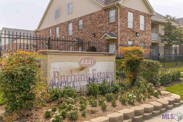 4441 Burbank Dr #507, Baton Rouge, LA 70820 (#2018009400) :: Smart Move Real Estate