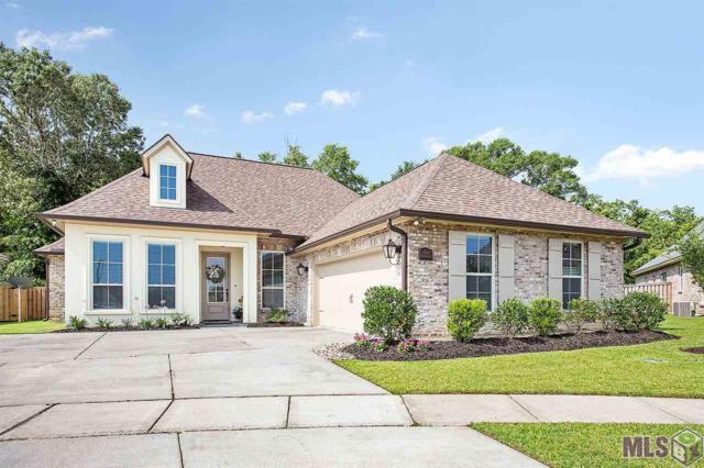 1300 Meadow Grove Ave, Zachary, LA 70791 (#2018009433) :: David Landry Real Estate