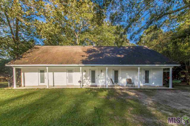 8321 Shady Bluff Dr, Baton Rouge, LA 70818 (#2018009440) :: David Landry Real Estate