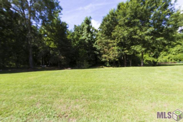 lot 42 River Highlands, St Amant, LA 70774 (#2018009491) :: The W Group with Berkshire Hathaway HomeServices United Properties