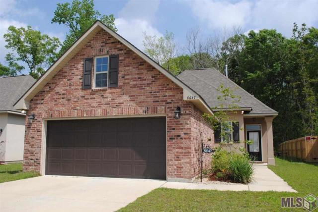 8647 Addie Ave, Baton Rouge, LA 70820 (#2018009492) :: Smart Move Real Estate