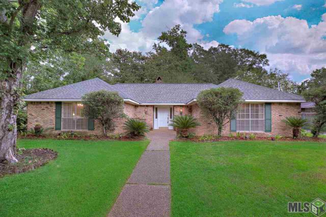 2545 Woodland Ridge Blvd, Baton Rouge, LA 70816 (#2018009533) :: Smart Move Real Estate