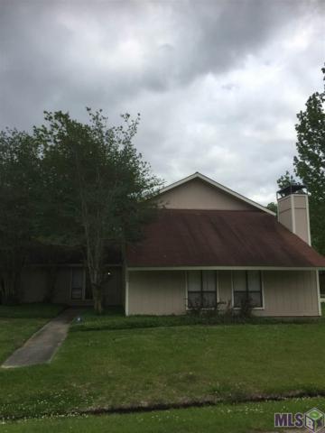 Baton Rouge, LA 70817 :: Patton Brantley Realty Group