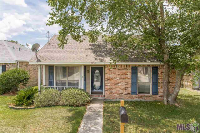 3650 Olga Lee Dr, Baton Rouge, LA 70816 (#2018009594) :: The W Group with Berkshire Hathaway HomeServices United Properties