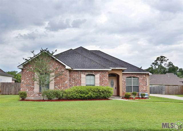 15209 Chrissy Dr, Gonzales, LA 70737 (#2018009613) :: The W Group with Berkshire Hathaway HomeServices United Properties
