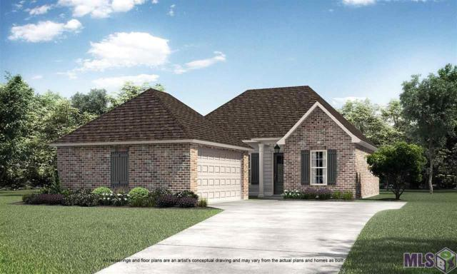 59755 Thomas Ross Dr, Plaquemine, LA 70764 (#2018009623) :: Patton Brantley Realty Group